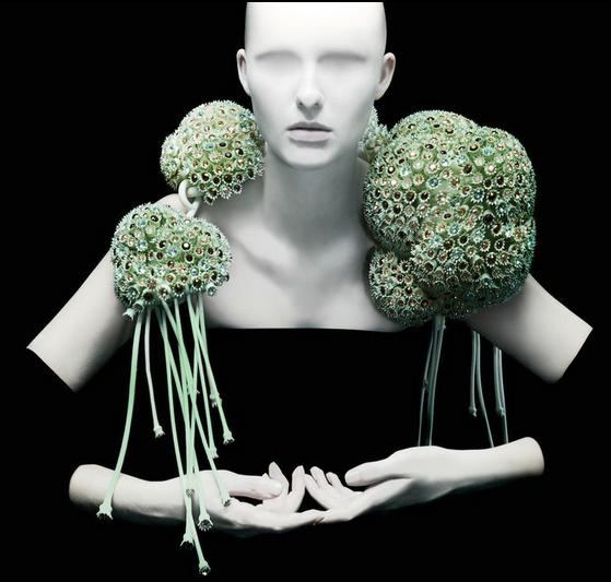 ¿Es la impresión 3D el futuro de la moda?
