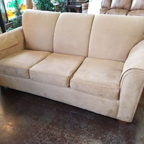 Tan Sleeper Couch Tan Sleeper Couch Scottsdale Airpark