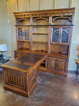 Salt Creek 7pc Desk - Scottsdale