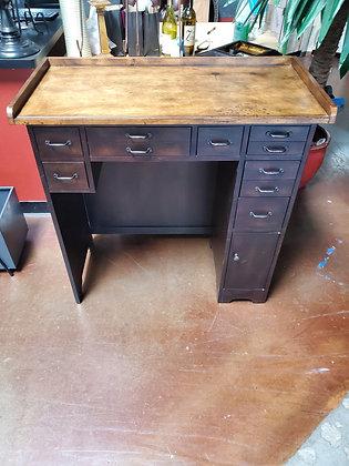 Pottery Barn Writing Desk - Scottsdale