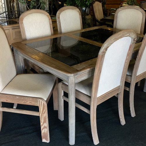 dixie furniture dining room table and chairs - Dining Room Furniture Phoenix
