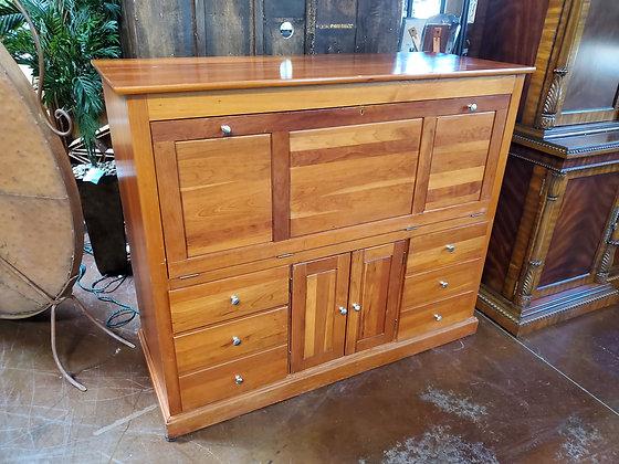 Drop Down Secretary Desk - Scottsdale