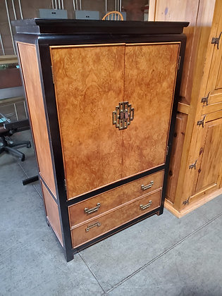 Century Furniture Armoire - Scottsdale