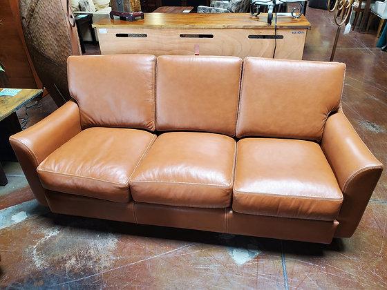 Arizona Leather Sofa - Scottsdale