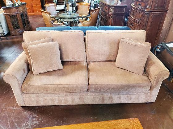 Crate & Barrel Sofa - Scottsdale