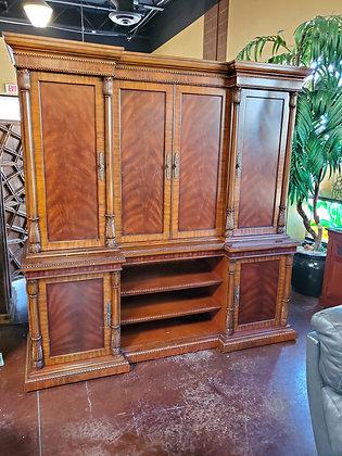 Maitland Smith 2pc Storage Cabinet - Scottsdale