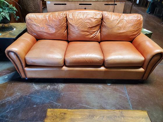 One Drawer Sofa Table - Scottsdale