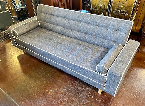 Contemporary Tufted Futon