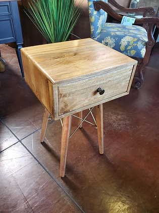 One Drawer End Table - Scottsdale