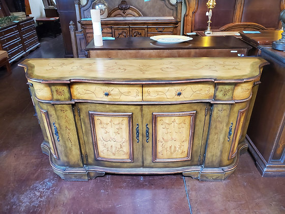 Ultimate Accents Credenza - Scottsdale