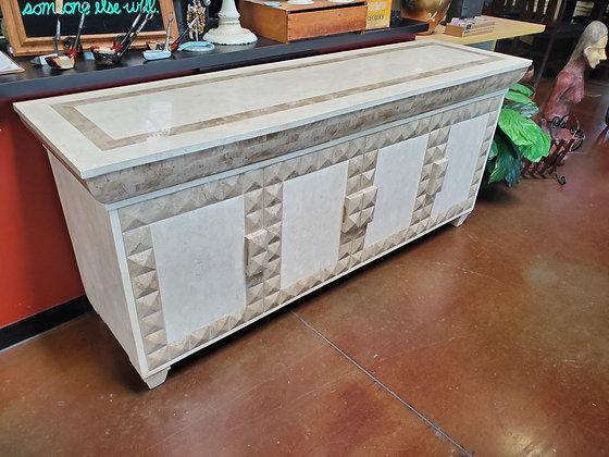 Stone 3 Door Buffet -Scottsdale