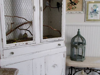 T W E N T Y  WAYS TO REPURPOSE YOUR OLD ARMOIRE