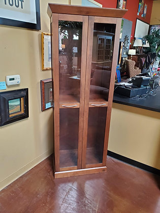 Baronet Curio Cabinet - Scottsdale