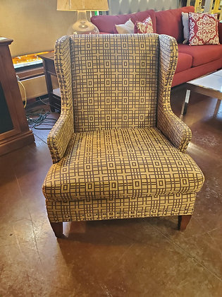 Henredon Accent Chair - Scottsdale