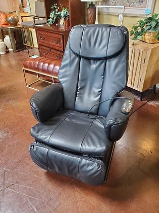 Panasonic Black Massage Chair - Scottsdale