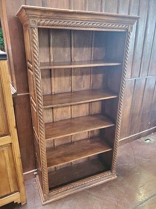 Rustic Bookcase- Scottsdale