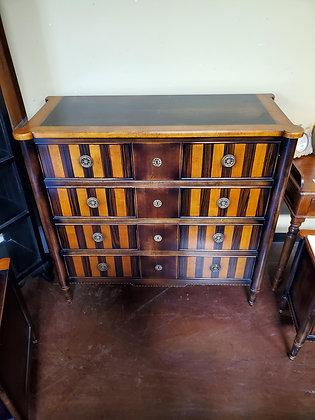 Two Tone Dresser/Secretary Desk - Scottsdale