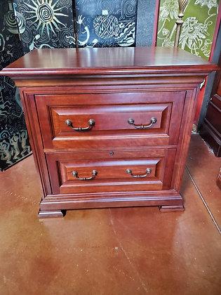 Large 2 Drawer File Cabinet - Scottsdale