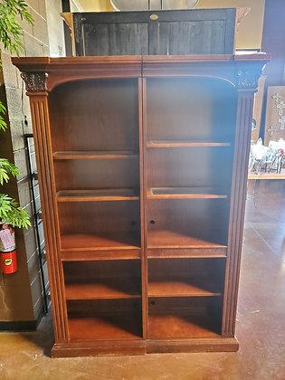 Stanley 2pc Bookcase - Scottsdale