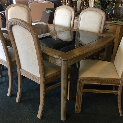 dining room table and chairs - Dining Room Furniture Phoenix