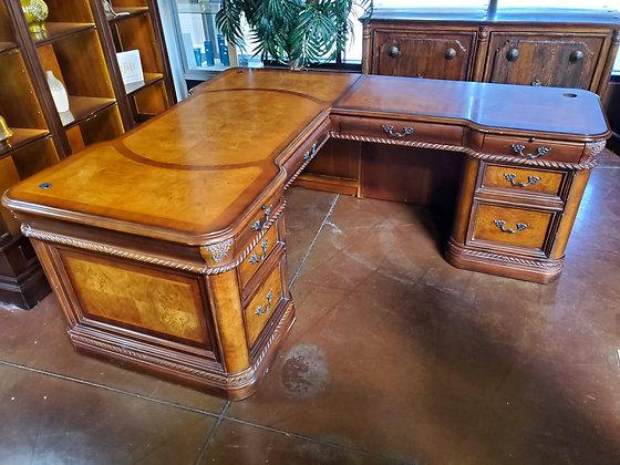 Aspen Home Napa Collection 2pc Desk - Scottsdale