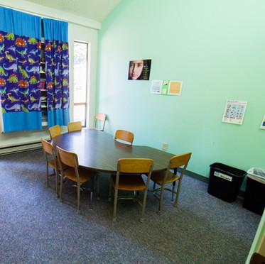 Dino Room