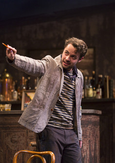 Picasso at the Lapin Agile at Long Wharf Theater