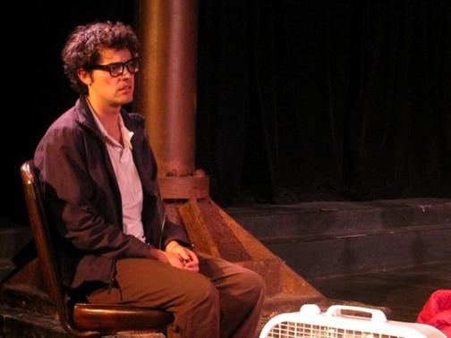 Winnemucca (Three Days in the Belly) written by Dan Moyer