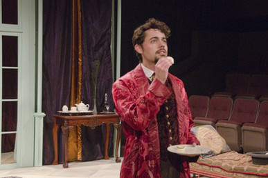 The Importance of Being Earnest at The Old Globe