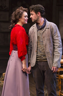 Picasso at the Lapin Agile at Longwharf Theater
