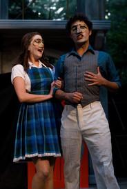 The Antiquarian's Family at Shakespeare Santa Cruz