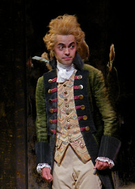 Madness of George III at The Old Globe