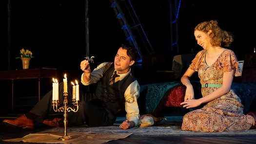 Glass Menagerie at the Guthrie Theater