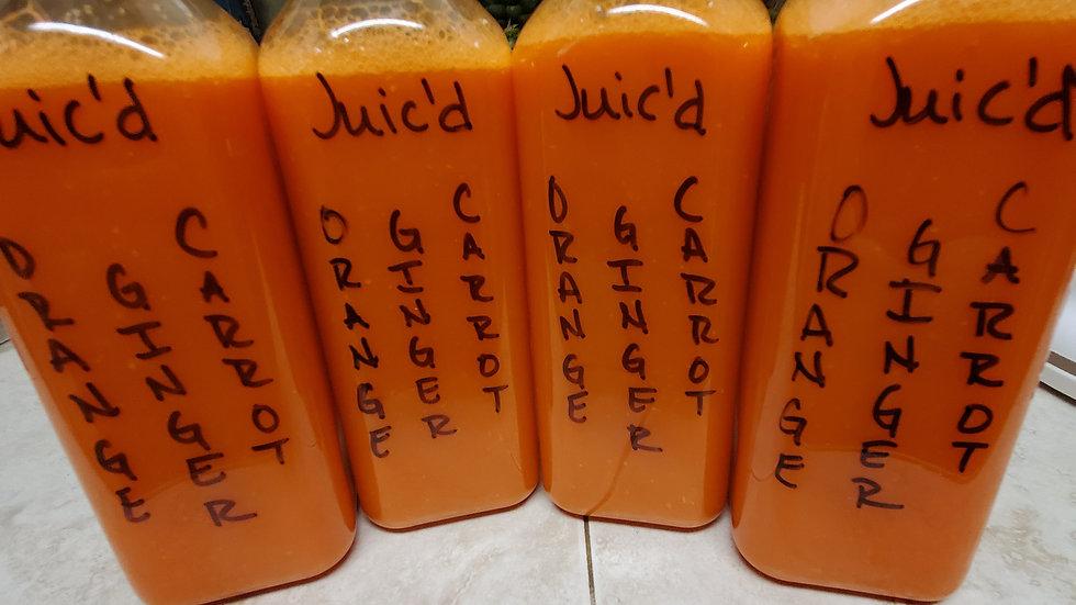 OG Carrot