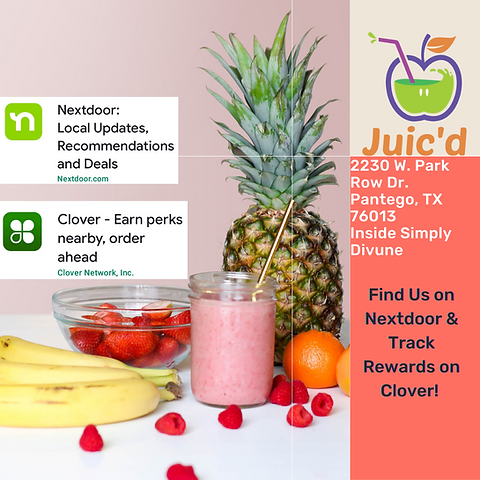 Red Juice and Smoothie Tropical Fresh Fruits Instagram post  (1).png