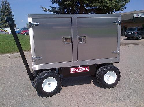 Motorized Maintenance Cart