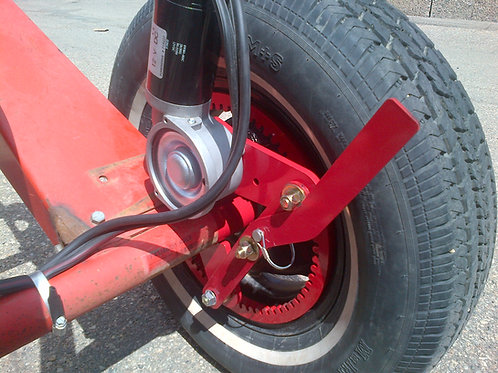 Auger Electric Mover