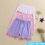 Thumbnail: Lots 3 Per Piece SheeCute New Arrival Summer Clothing Girls Candy Color Lace