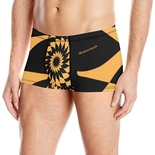 Men's Wakerlook Fashion Custom Boxer Briefs