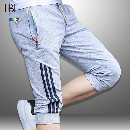 Summer Shorts Men Brand Clothing Hip Hop Mens Short Sweatpants