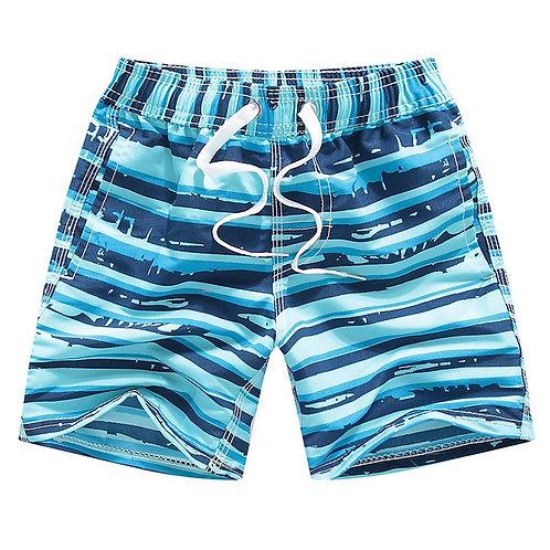 PPXX Summer Boy Shorts Beach Swimming Shorts Fast Dry Baby Boys Shorts Children