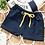 Thumbnail: Cotton Baby Boy Shorts Solid Baby Shorts PP Pants Summer Thin Baby Boy Clothes