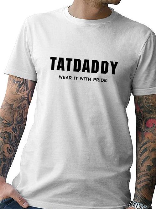 """Wear It With Pride"" Mens Tee"