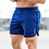 Thumbnail: Mens Summer Fitness Shorts Fashion Compression Fast Drying Gyms Bodybuilding