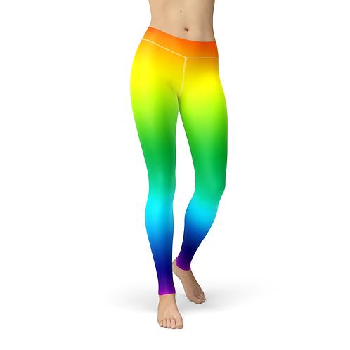 Jean Rainbow
