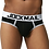 Thumbnail: JOCKMAIL Sexy Men Underwear Penis Pouch Mens Briefs Tanga Gay Underwear Men
