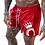Thumbnail: New Men Gyms Fitness Bodybuilding Shorts Mens Summer Casual Cool Short Pants