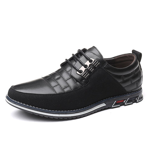 Men Shoes Casual / Leather Shoes Classic Loafers  Comfort Business