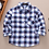 Thumbnail: Boys Shirts Casual New 2020 Autumn Children's Tops With Pocket Outwear