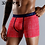 Thumbnail: Camouflage Boxer Men Underwear Men Boxer Shorts Boxershorts Men Underwear Boxers